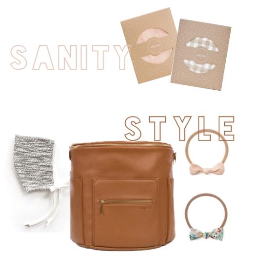 sanity style