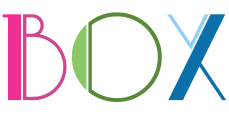 colorful Box Bar