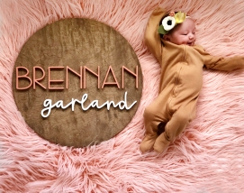 Brennan Garland