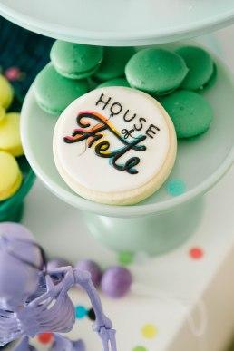 Rainbow Halloween House of Fete_2616