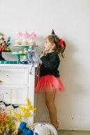 Rainbow Halloween House of Fete_2982